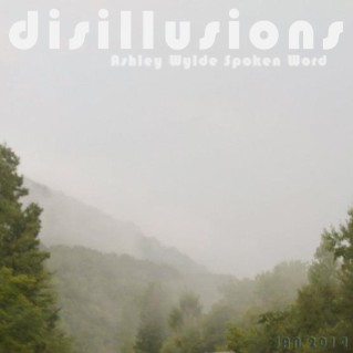 Disillusions Cover